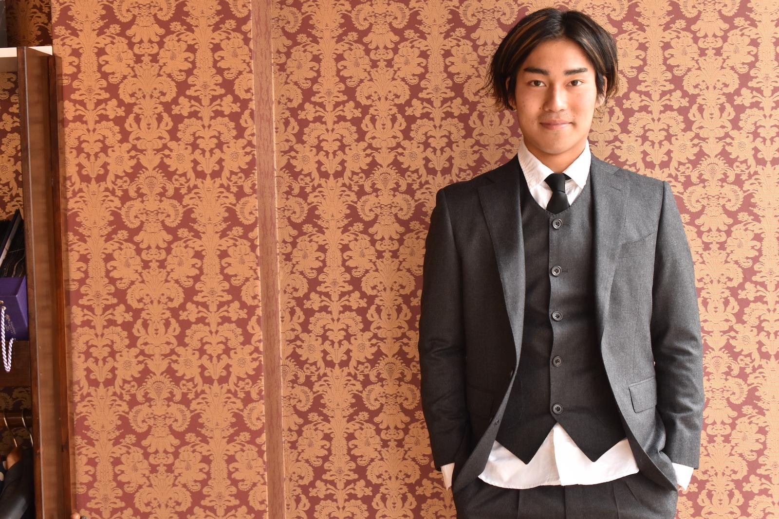 〜成人式Suits2〜