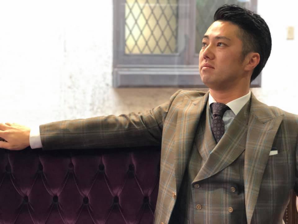 〜DALLOW DALE suits〜