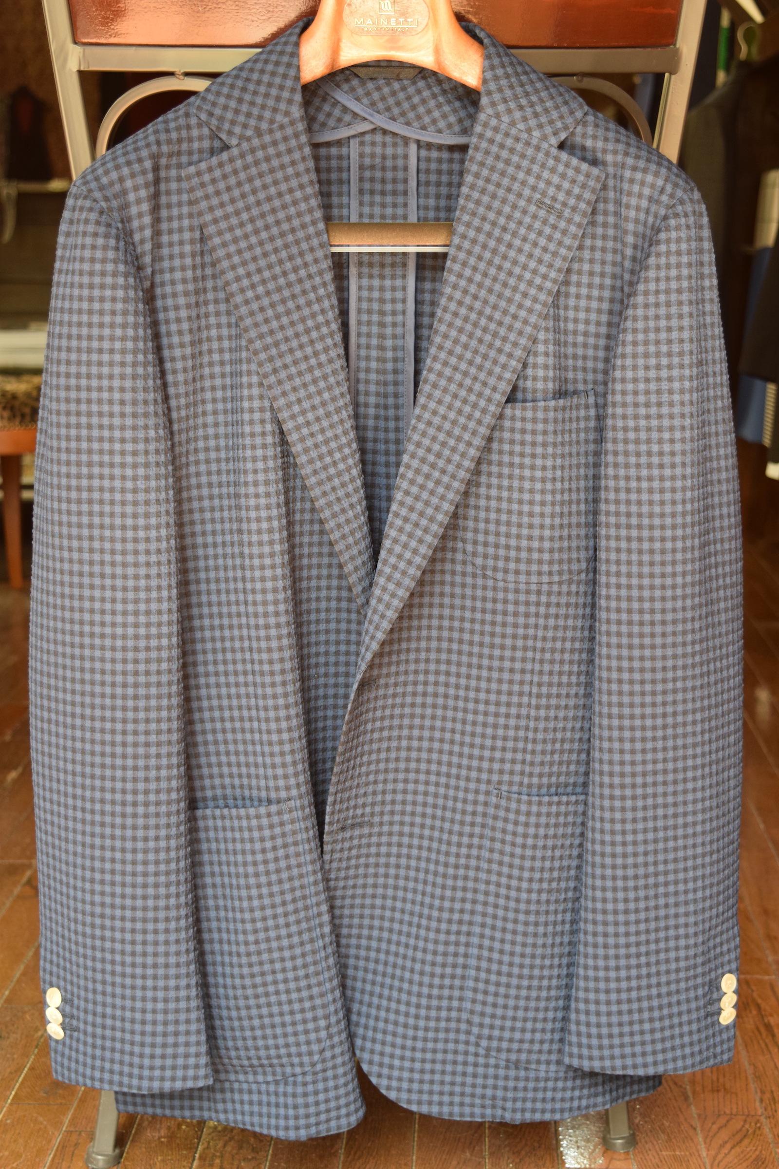 〜Washable Suits〜