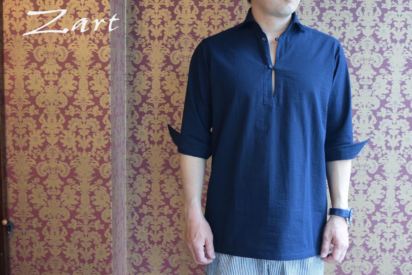 〜CAPRI Shirt〜