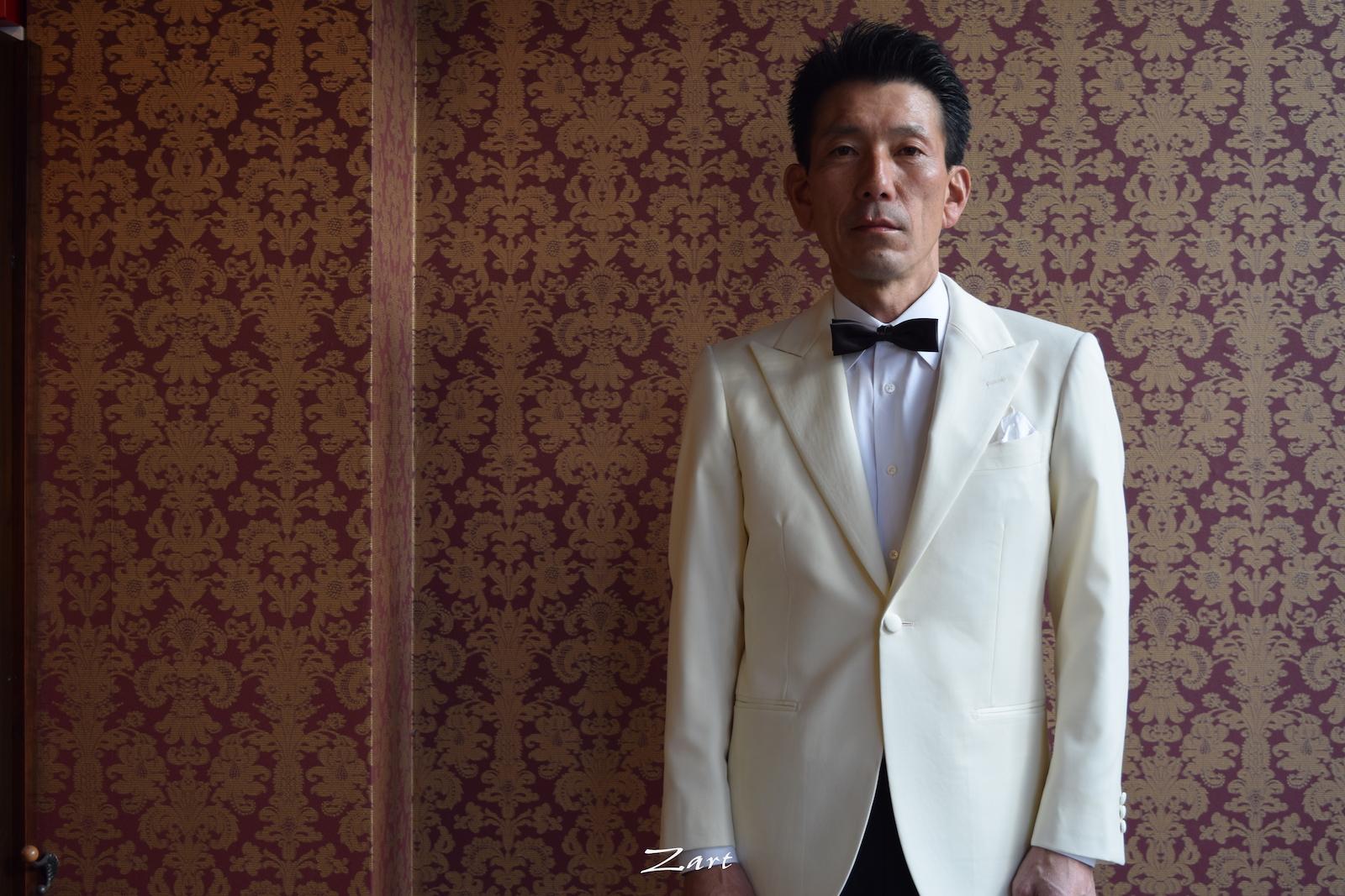 〜Tuxedo〜