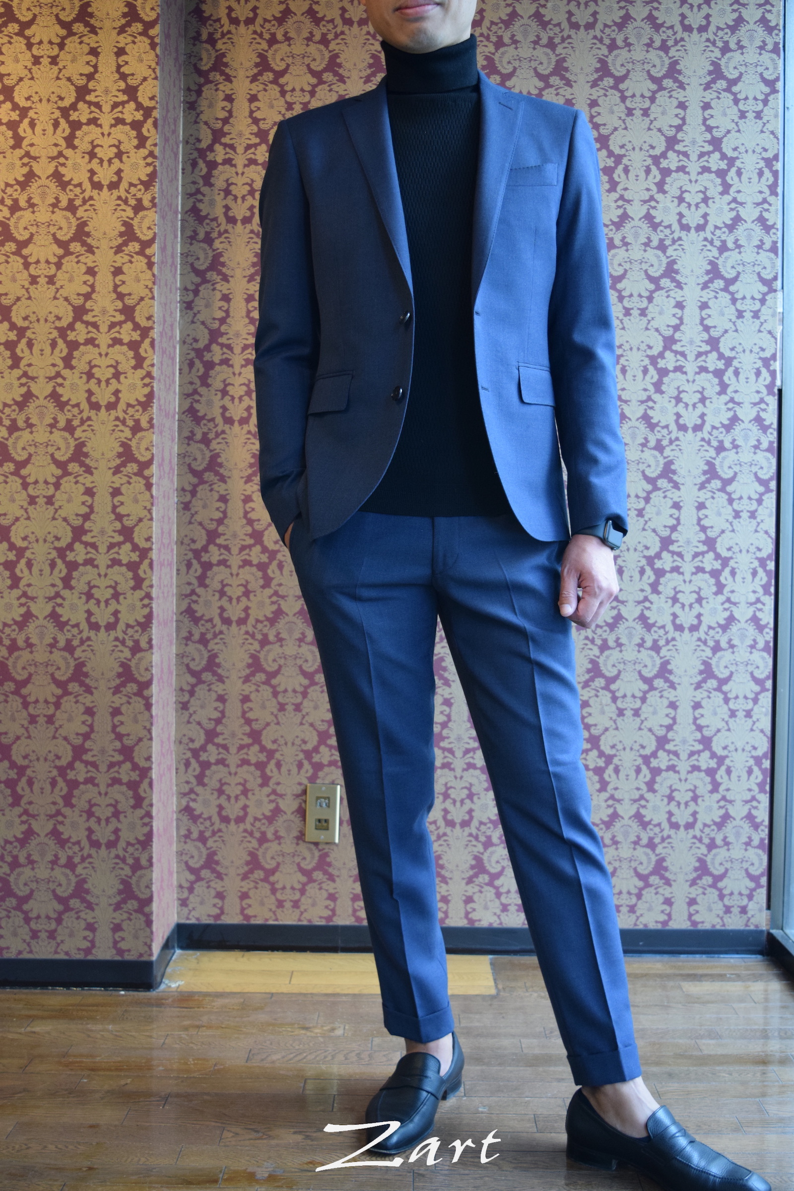 〜Business Casual Suits〜